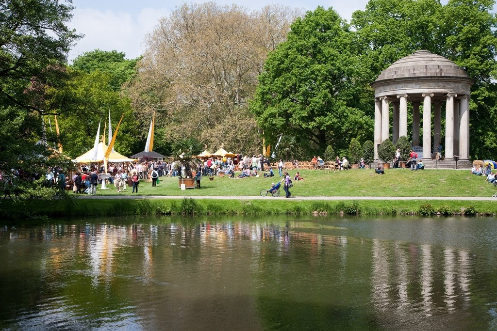 Gartenfestival-Herrenhausen