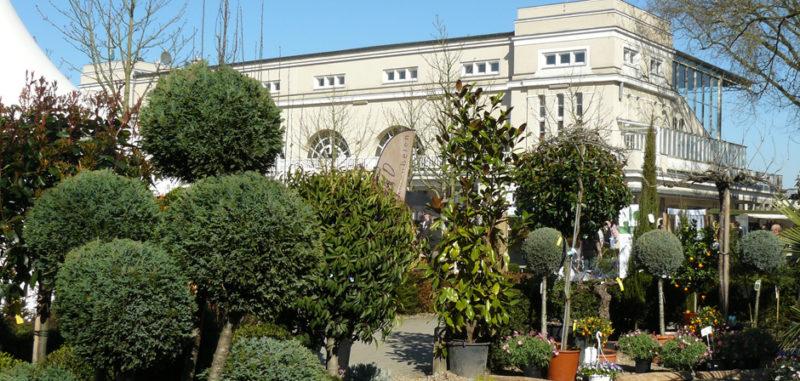 Krefelder Gartenwelt