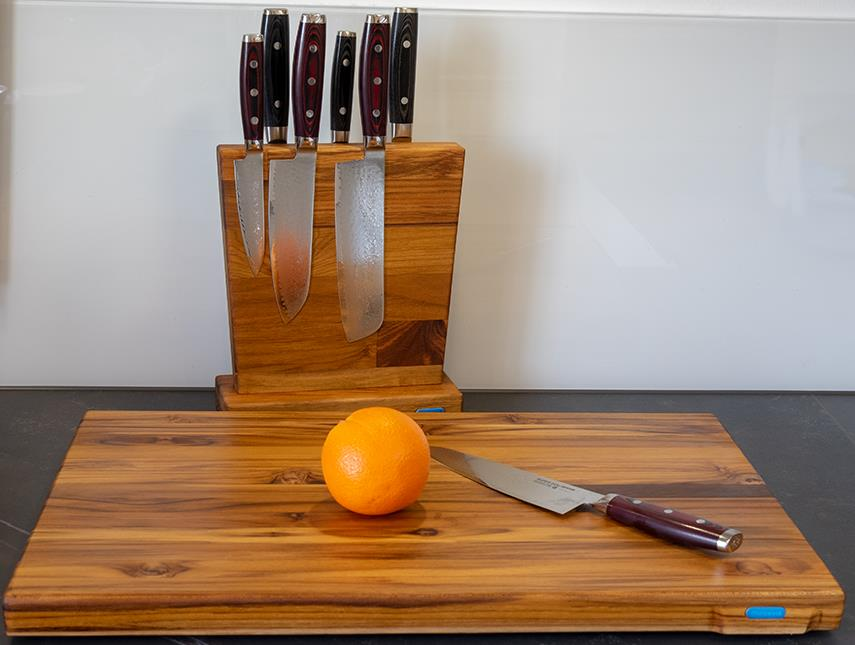 OxclusiviA Küche Teak gross