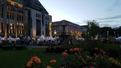 Oxclusivia Düsseldorf Gourmetfestival 201808 31