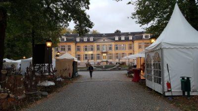 Oxclusivia Schloss Morsbroich2018 02b