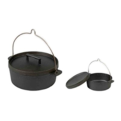 Oxclusivia Skeppshult Dutch Oven