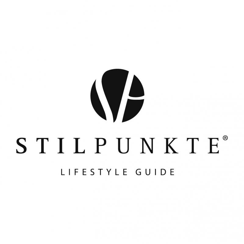 Stilpunkte Logo